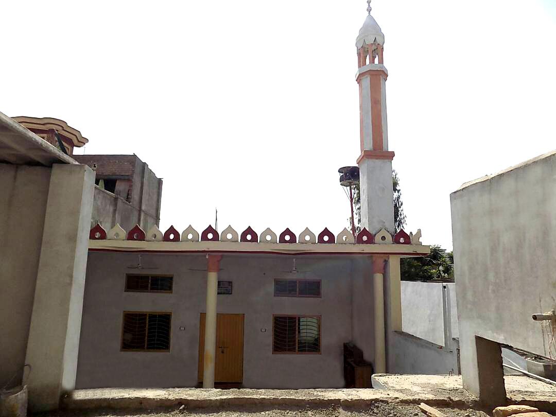 Photo of مسجد الغفران (ق/م 162)