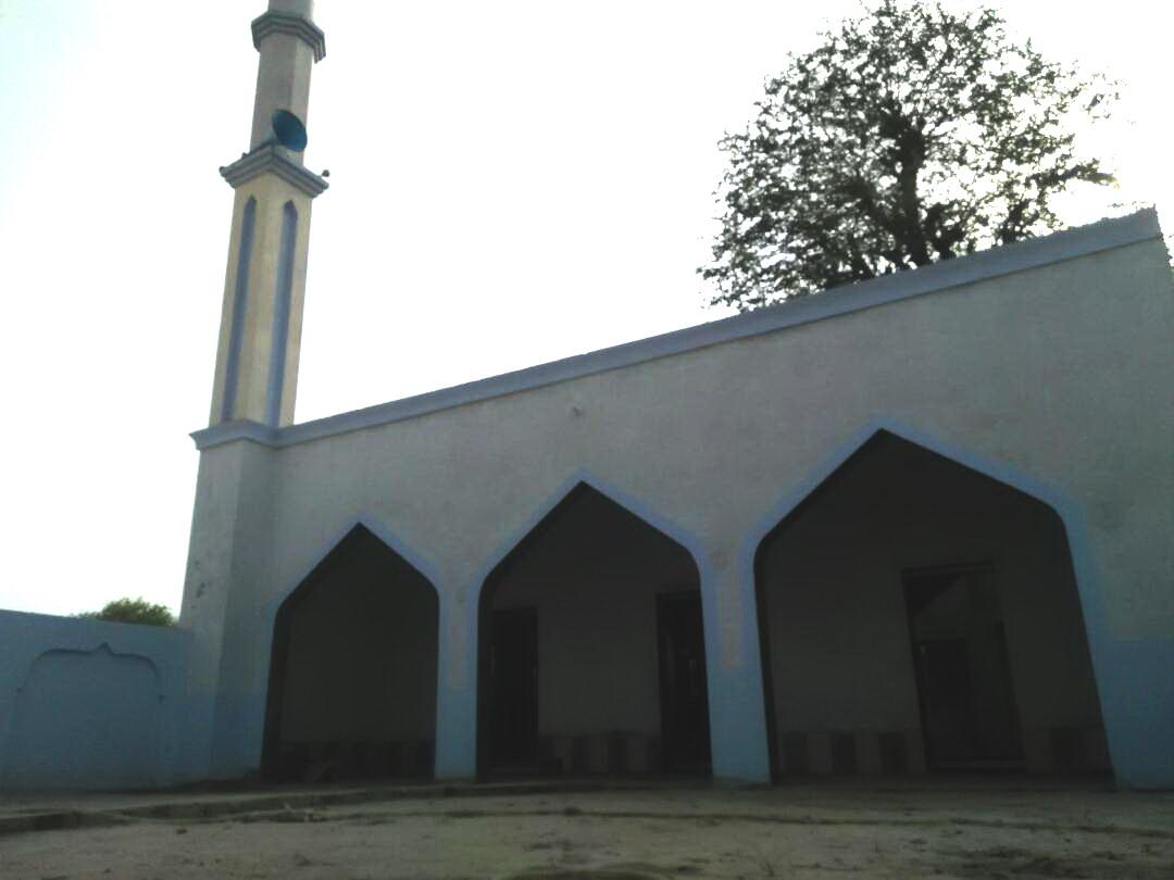 Photo of مسجد الصدّيق (ق/م 163)