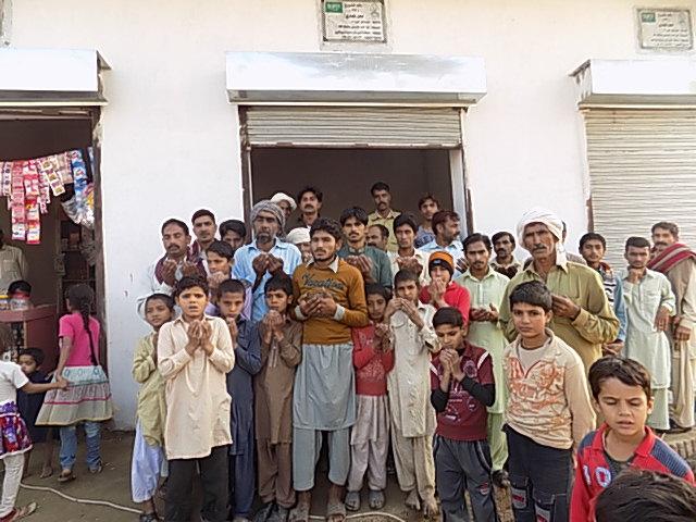 Photo of مشروع محل تجاري بإسم /  فاعل خير (1) ( 32 )